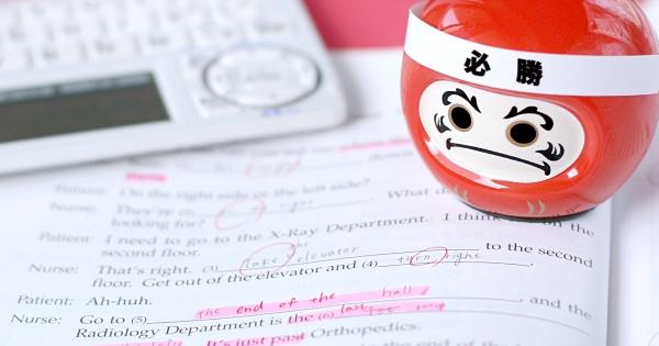 1次試験の勉強で関連性の高い2次試験分野の学習もすること