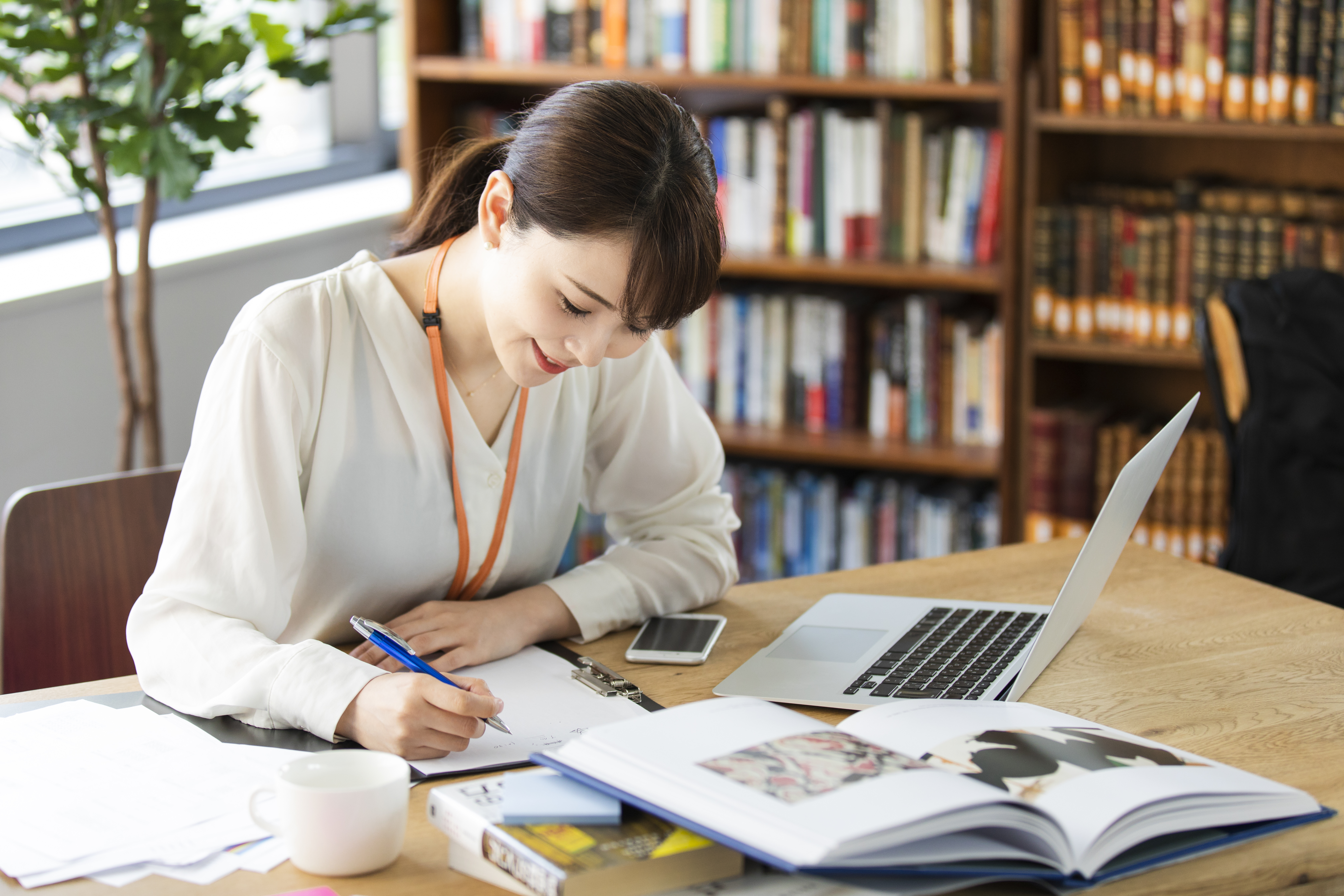 効率的な学習方法・学習ツールを使う